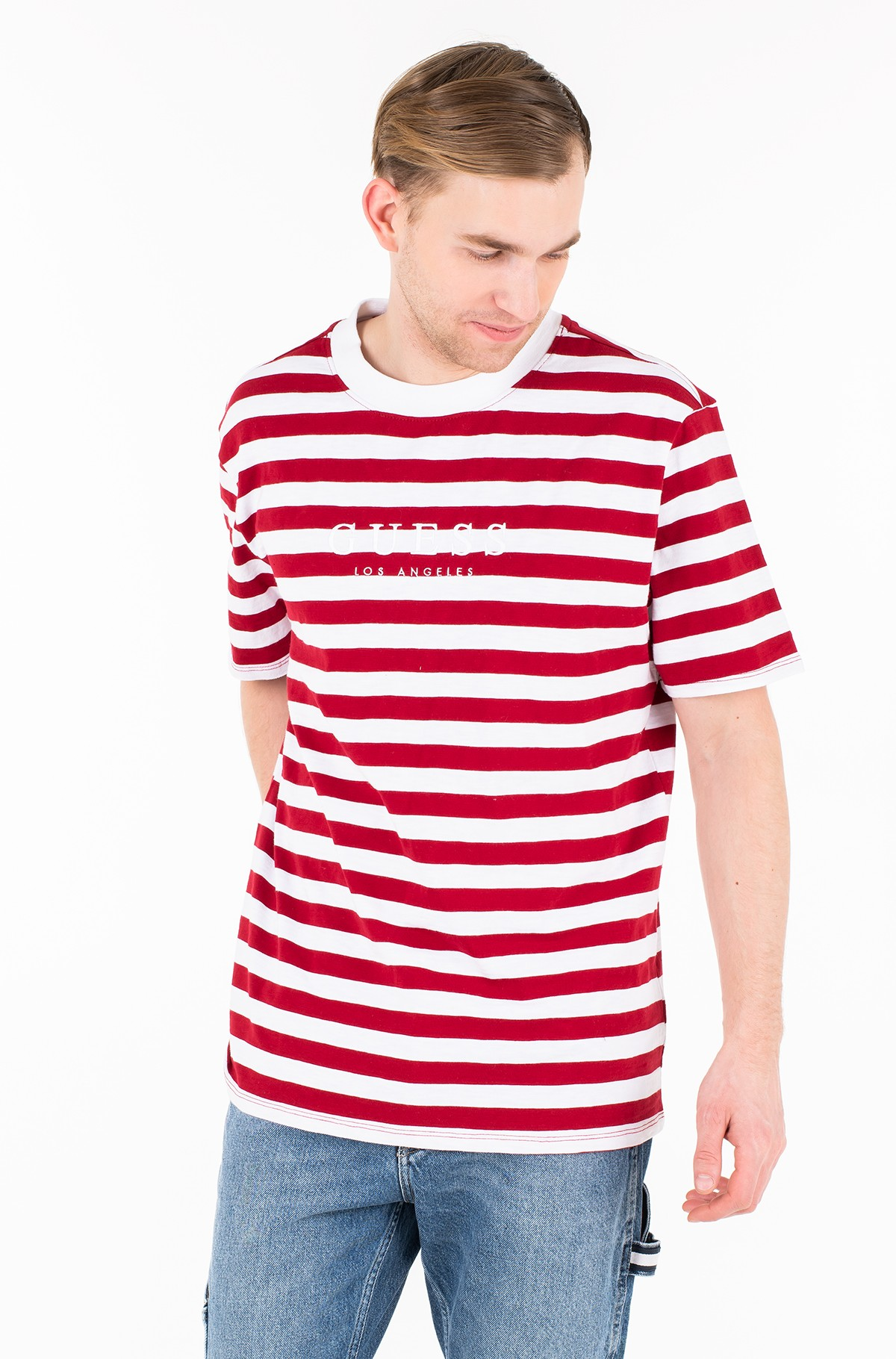 T-shirt M81P86 K6CY0-full-1