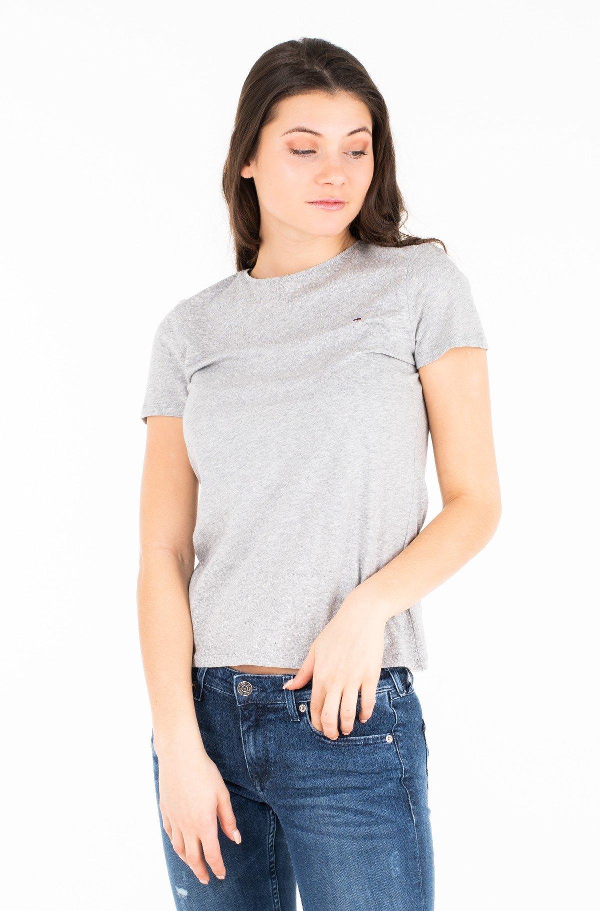 Marškinėliai ALEX CREW-NK TEE SS-full-1