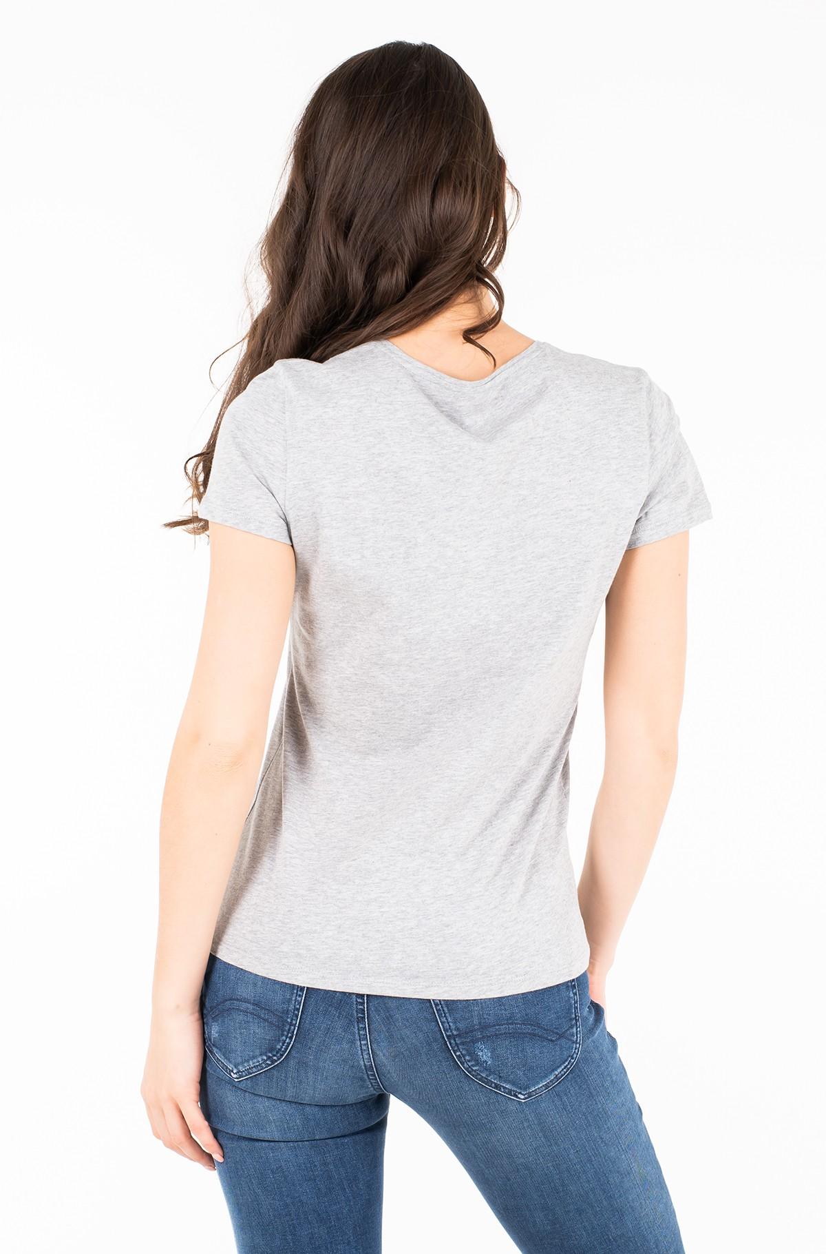 Marškinėliai ALEX CREW-NK TEE SS-full-2