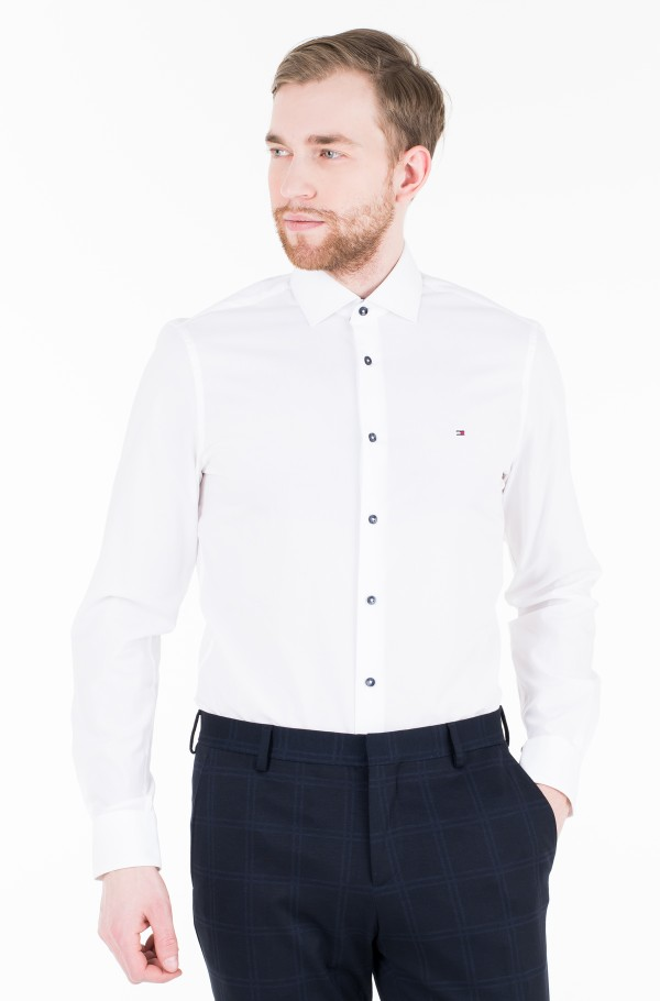 STRETCH CLASSIC SLIM SHIRT