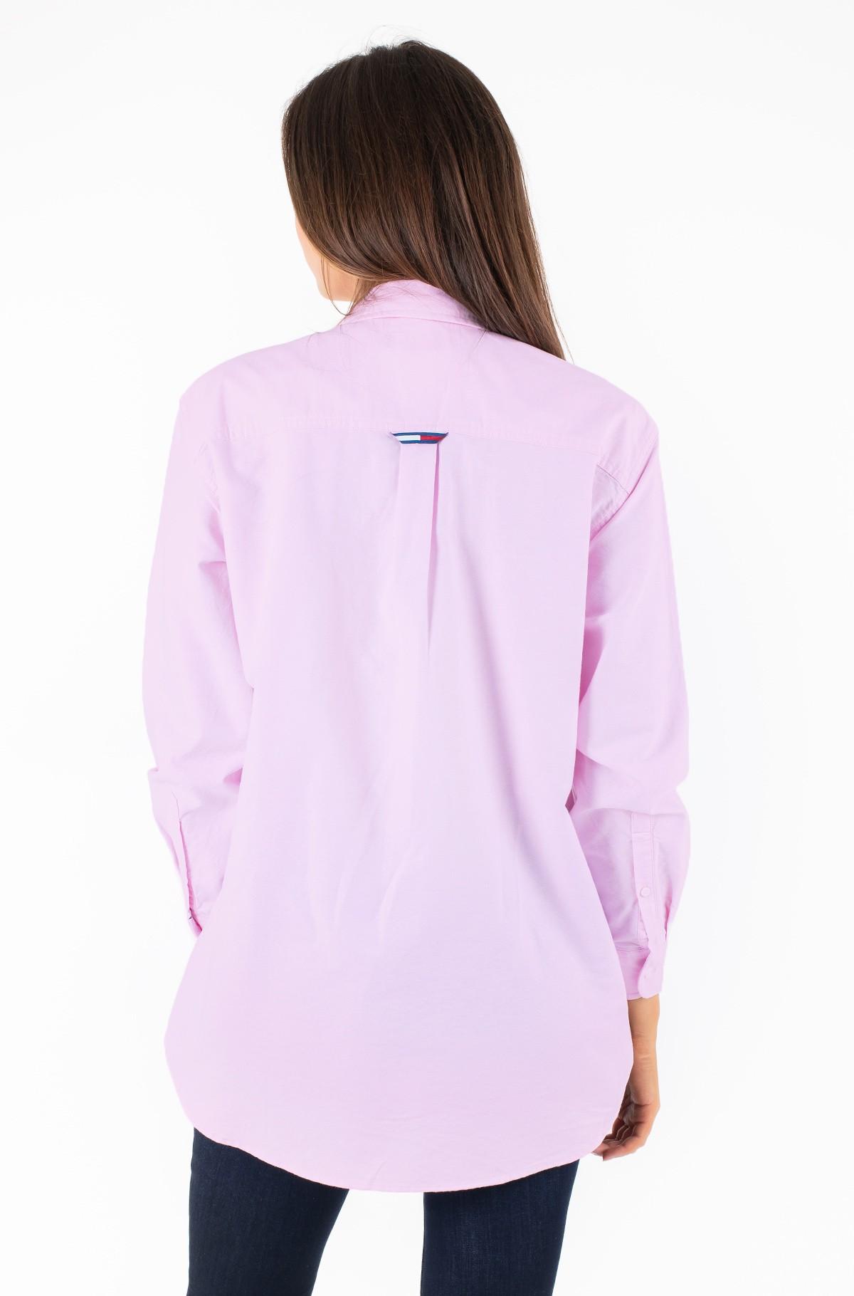 Marškiniai TJW TOMMY CLASSICS SHIRT-full-2