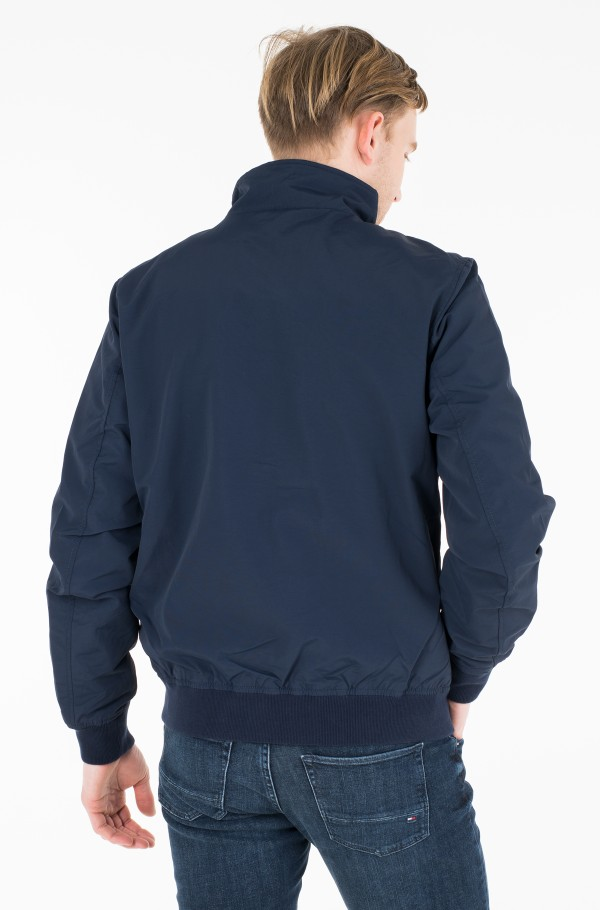 TJM ESSENTIAL CASUAL BOMBER-hover