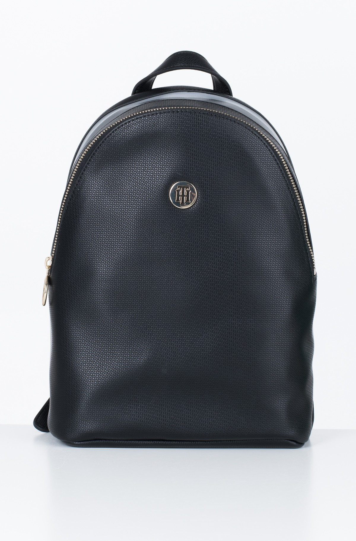 Seljakott EFFORTLESS SAFFIANO BACKPACK-full-1