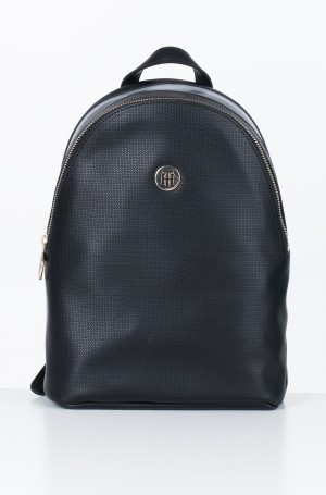 Seljakott EFFORTLESS SAFFIANO BACKPACK-1