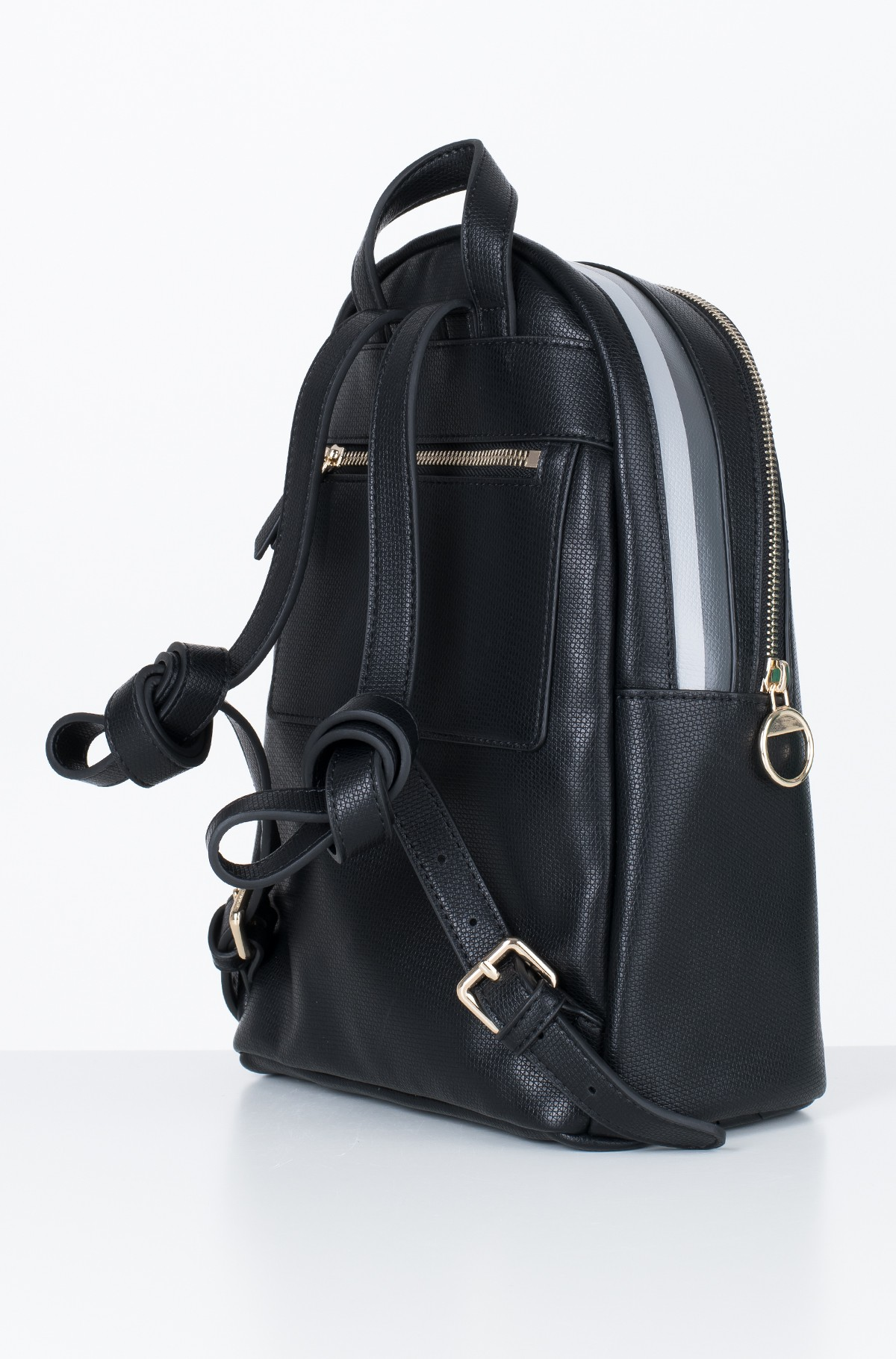 Seljakott EFFORTLESS SAFFIANO BACKPACK-full-2