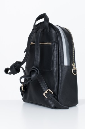 Seljakott EFFORTLESS SAFFIANO BACKPACK-2
