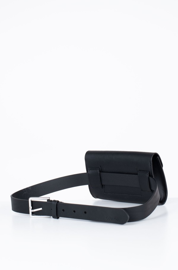 3CM POUCH BELT-hover