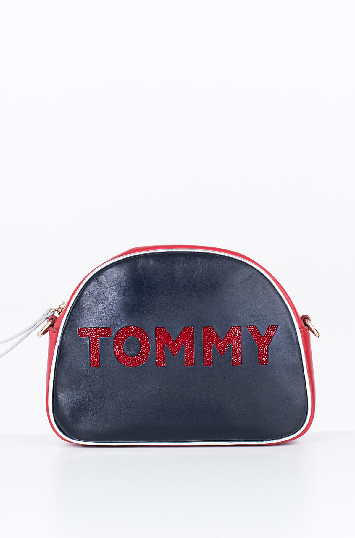 Üleõlakott COOL LEATHER XOVER TOMMY	-full-1