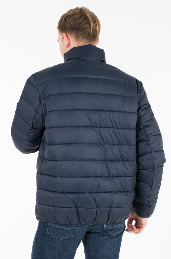 TJM ESSENTIAL FILLED JACKET-hover