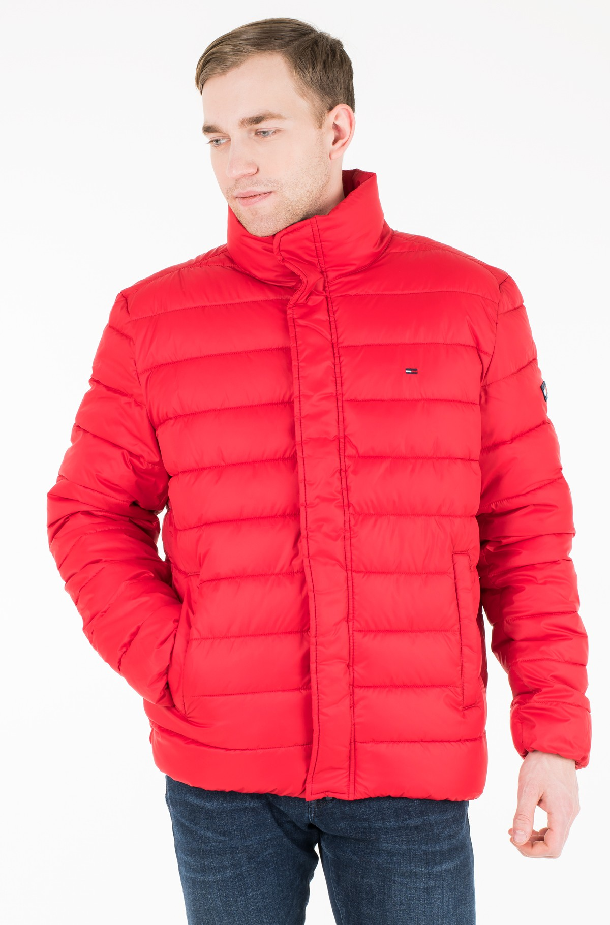 Jope TJM ESSENTIAL FILLED JACKET-full-1