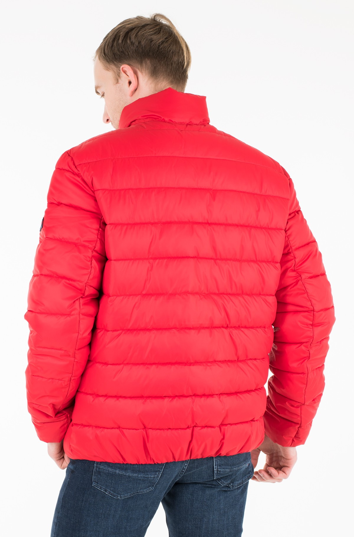Jope TJM ESSENTIAL FILLED JACKET-full-2