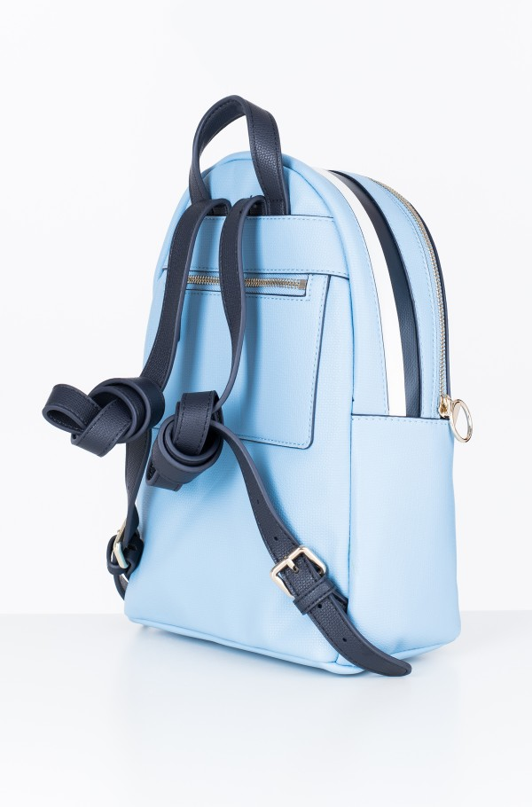 EFFORTLESS SAFFIANO  BACKPACK-hover
