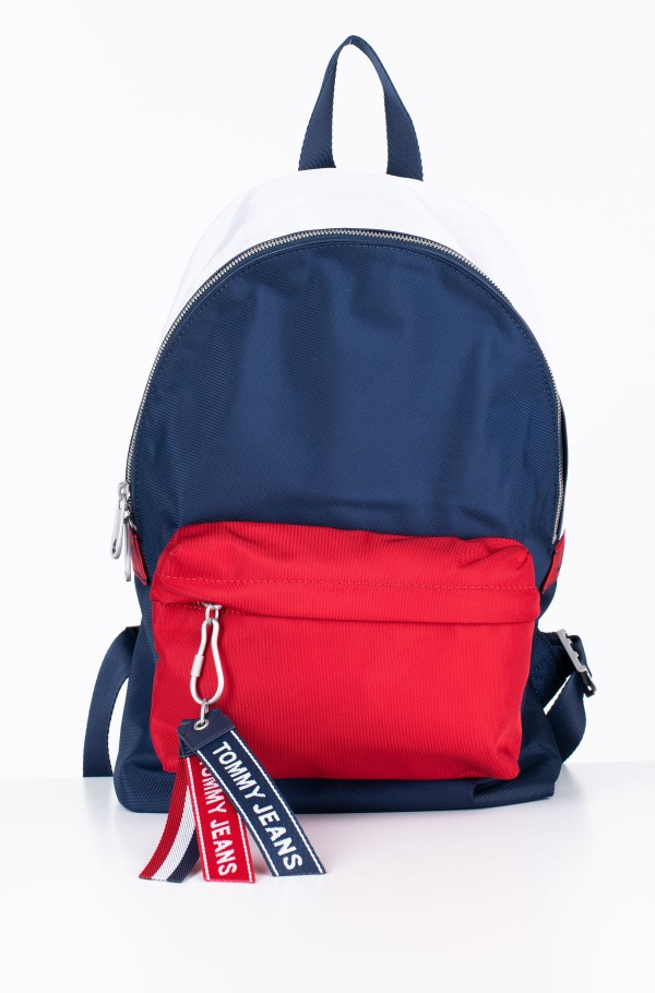 TJM COOL TECH ROLL BACKPACK REFL