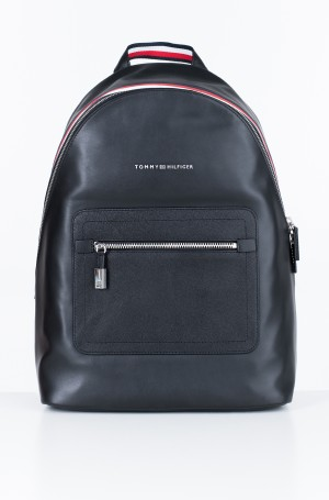 Seljakott CORPORATE LEATHER BACKPACK STP	-1