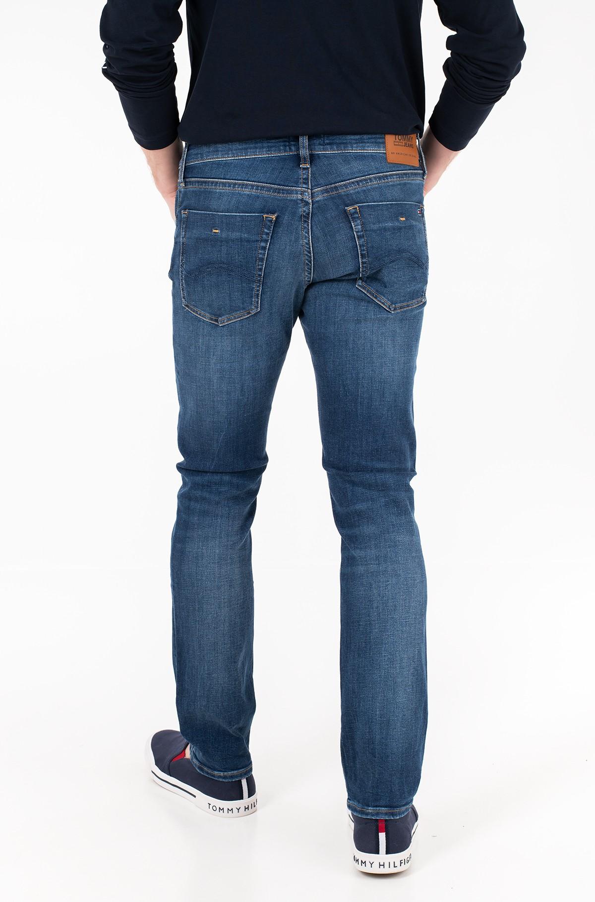 Jeans SLIM SCANTON DYMDB-full-2