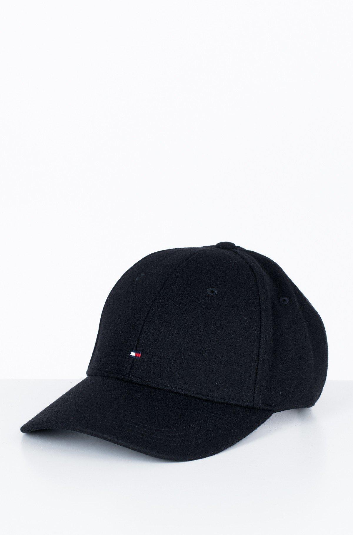 Nokamüts BB MELTON CAP-full-1