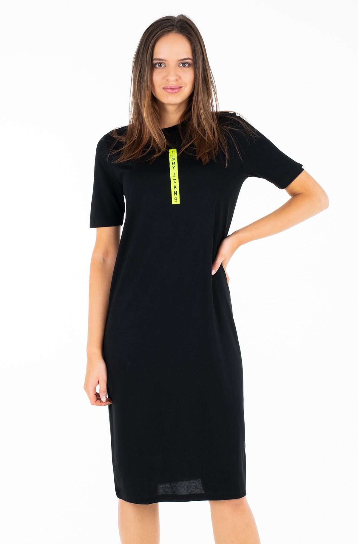 Kleit TJW MIDI T-SHIRT DRESS-full-1
