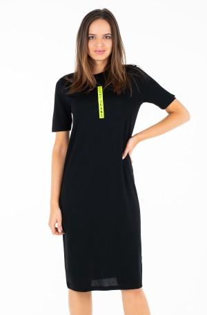 Kleit TJW MIDI T-SHIRT DRESS-1
