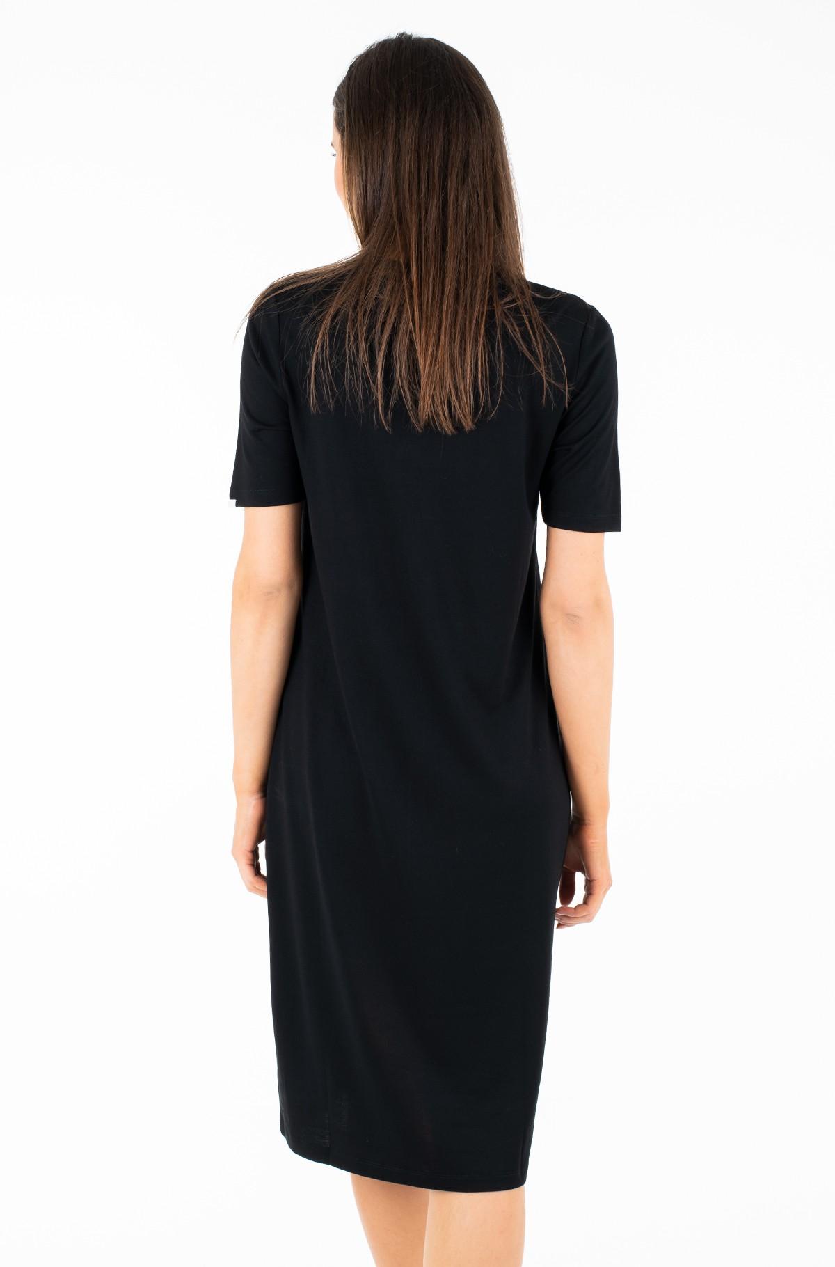 Kleit TJW MIDI T-SHIRT DRESS-full-2