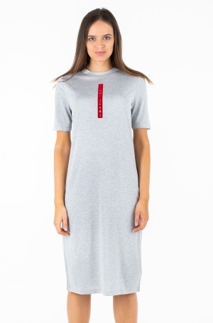 Kleit TJW MIDI T-SHIRT DRESS-1