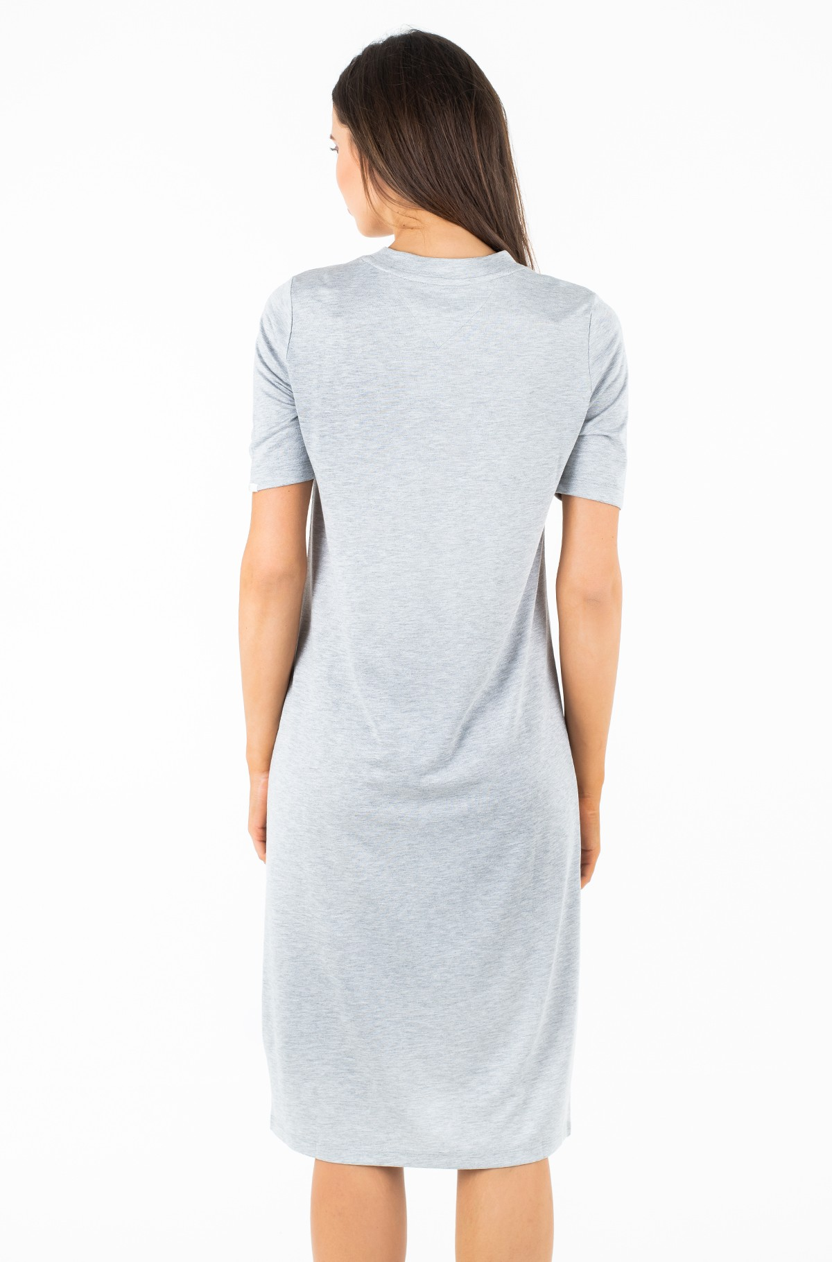 Kleit TJW MIDI T-SHIRT DRESS-full-2
