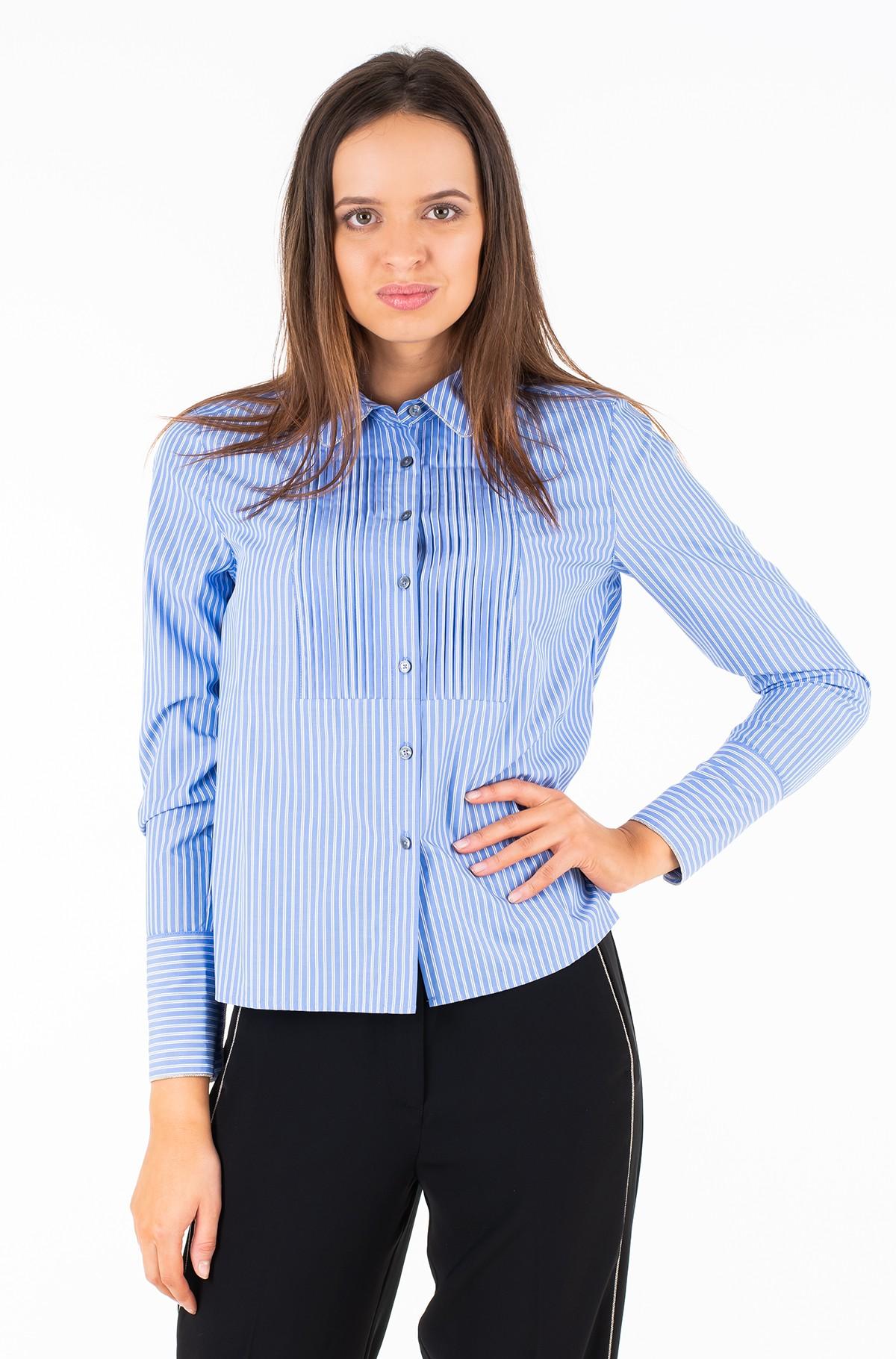 Marškiniai LULU SHIRT LS-full-1