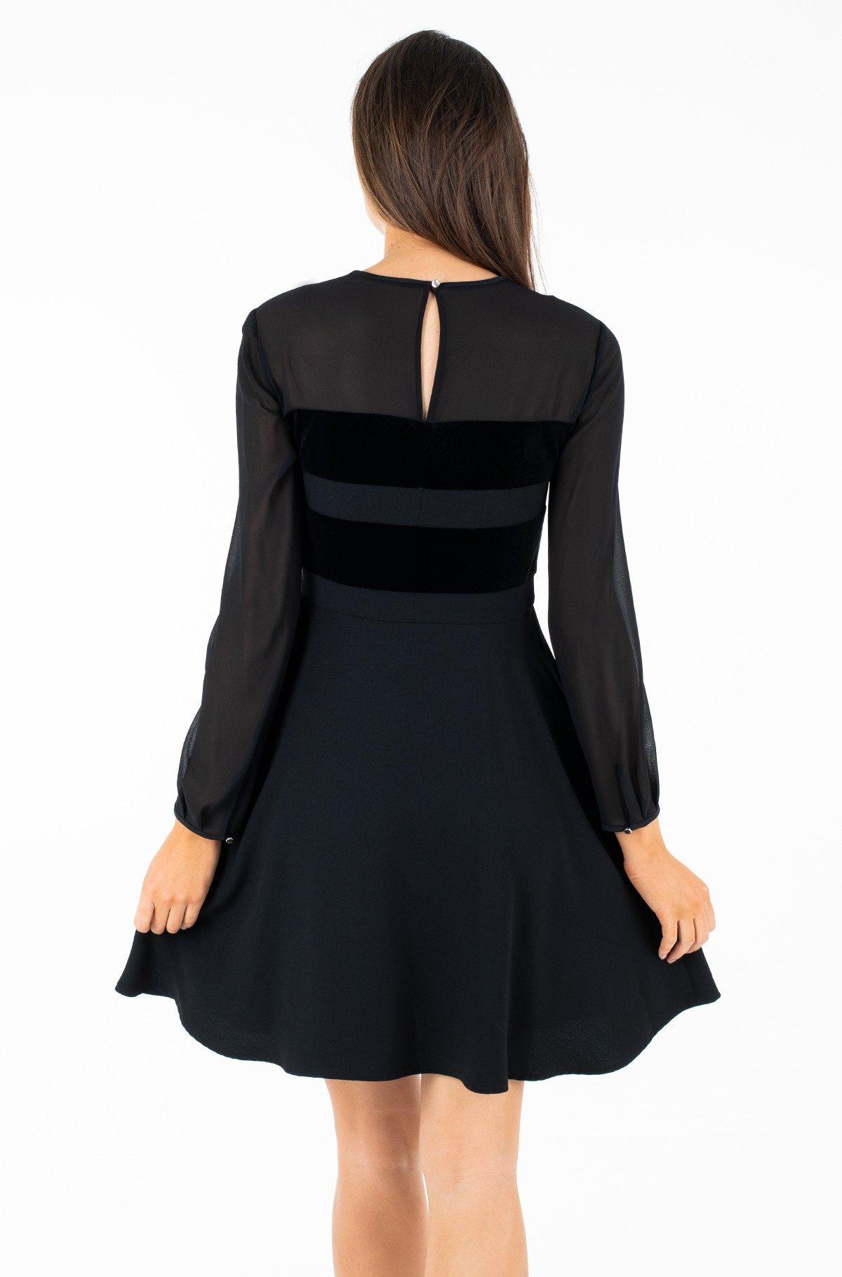 Kleit LEILA DRESS LS-full-2