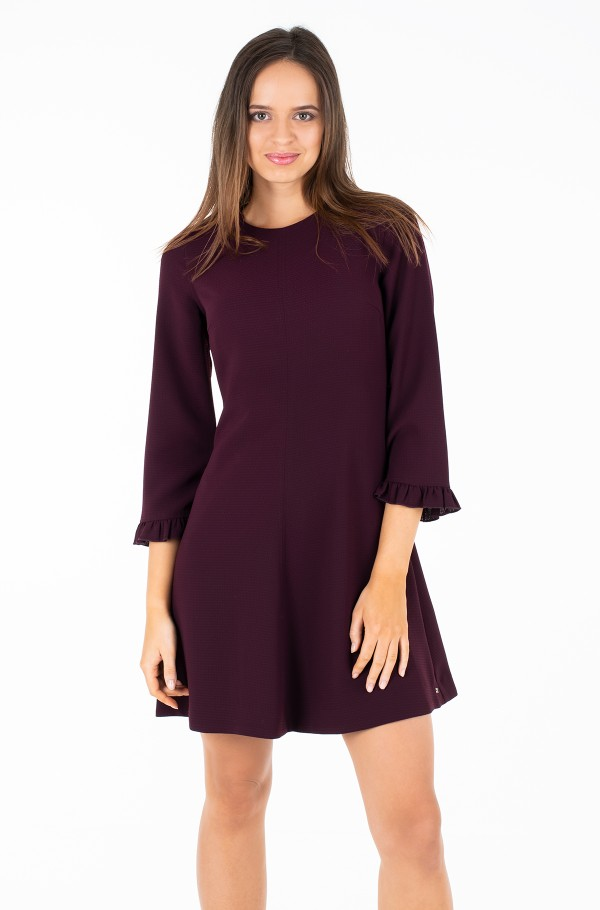 MEG DRESS 3-4 SLV