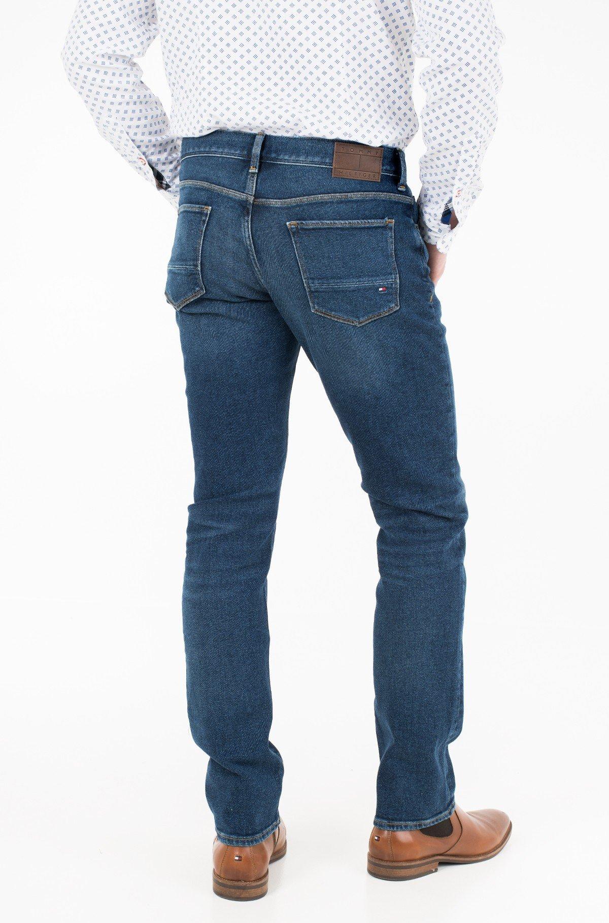Jeans STRAIGHT DENTON STR AMMON BLUE-full-2