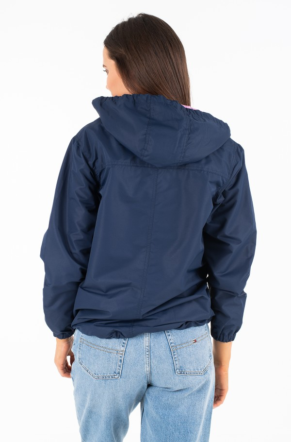 TJW REGULAR WINDBREAKER-hover