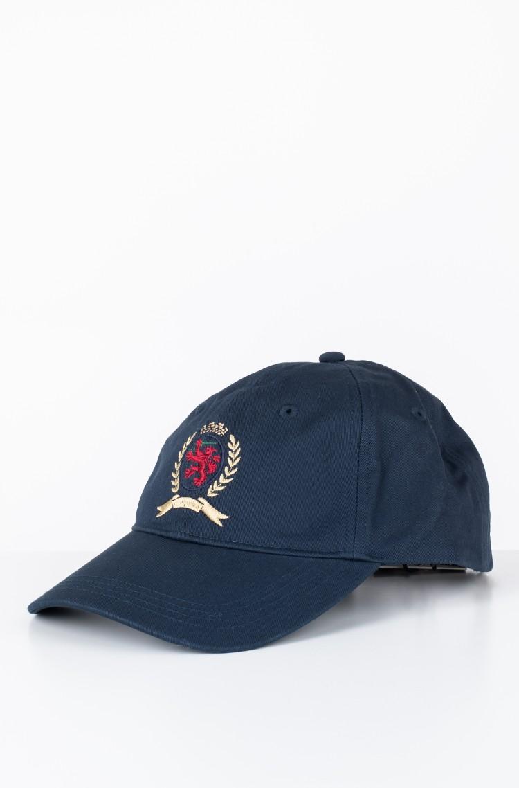 6f106235 Cap TJU CREST CAP Tommy Hilfiger, Mens Hats | Denim Dream E-pood