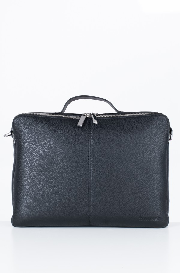 MULTISTRAP LAPTOP BAG