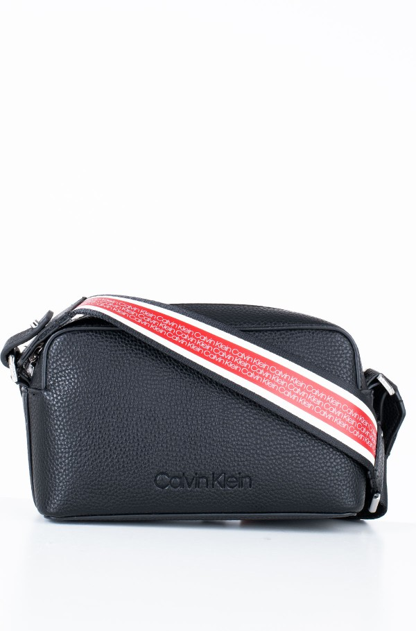 RACE CROSSBODY
