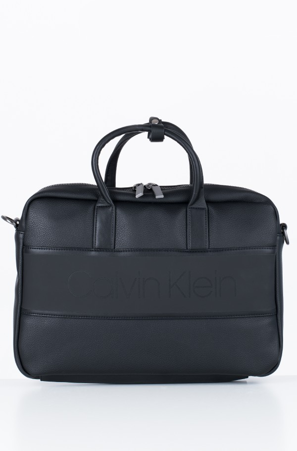 STRIKE SLIM LAPTOP BAG