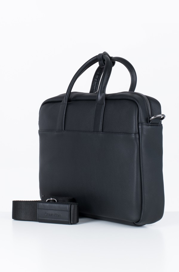 STRIKE SLIM LAPTOP BAG-hover