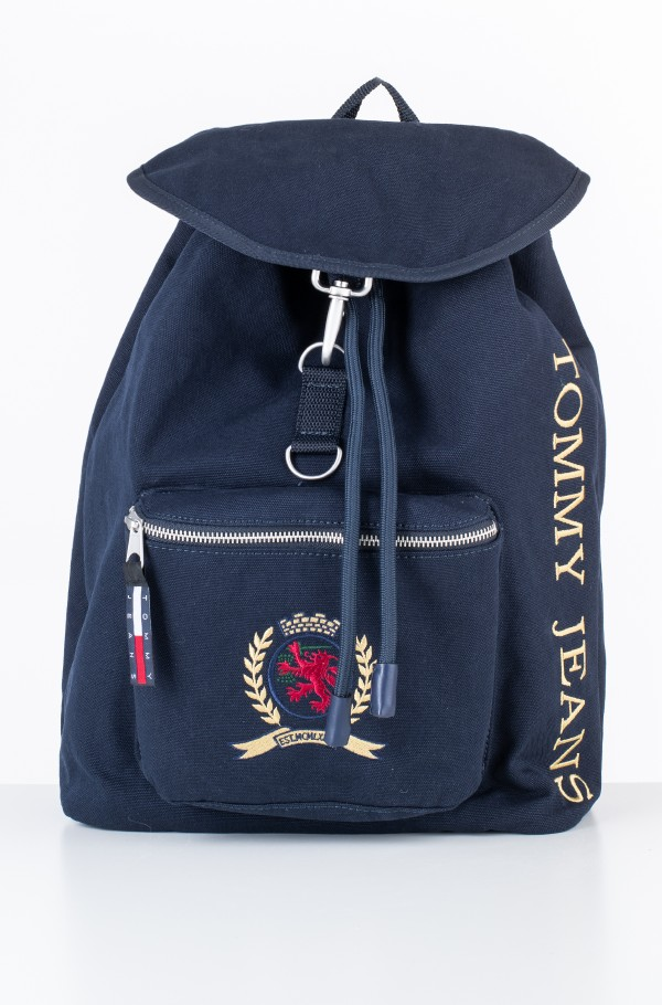 TJU CREST HERITAGE BACKPACK