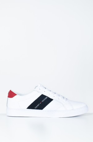 Tennised TOMMY PLAYFUL BADGE SNEAKER-1