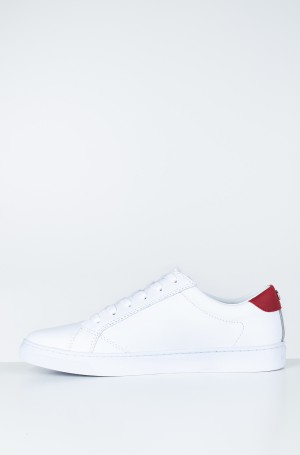 Tennised TOMMY PLAYFUL BADGE SNEAKER-2