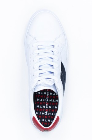 Tennised TOMMY PLAYFUL BADGE SNEAKER-3