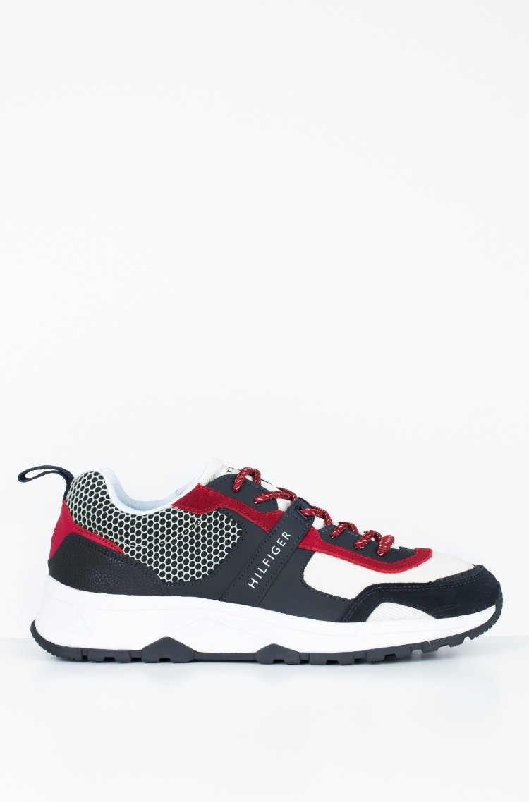 Teniskurpes MATERIAL MIX LIGHTWEIGHT RUNNER-1