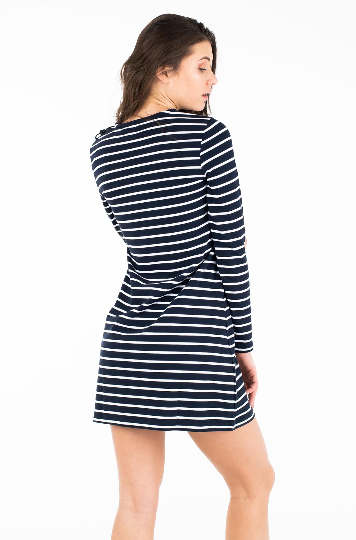 Kleit KRISTIE C-NK DRESS LS-full-2