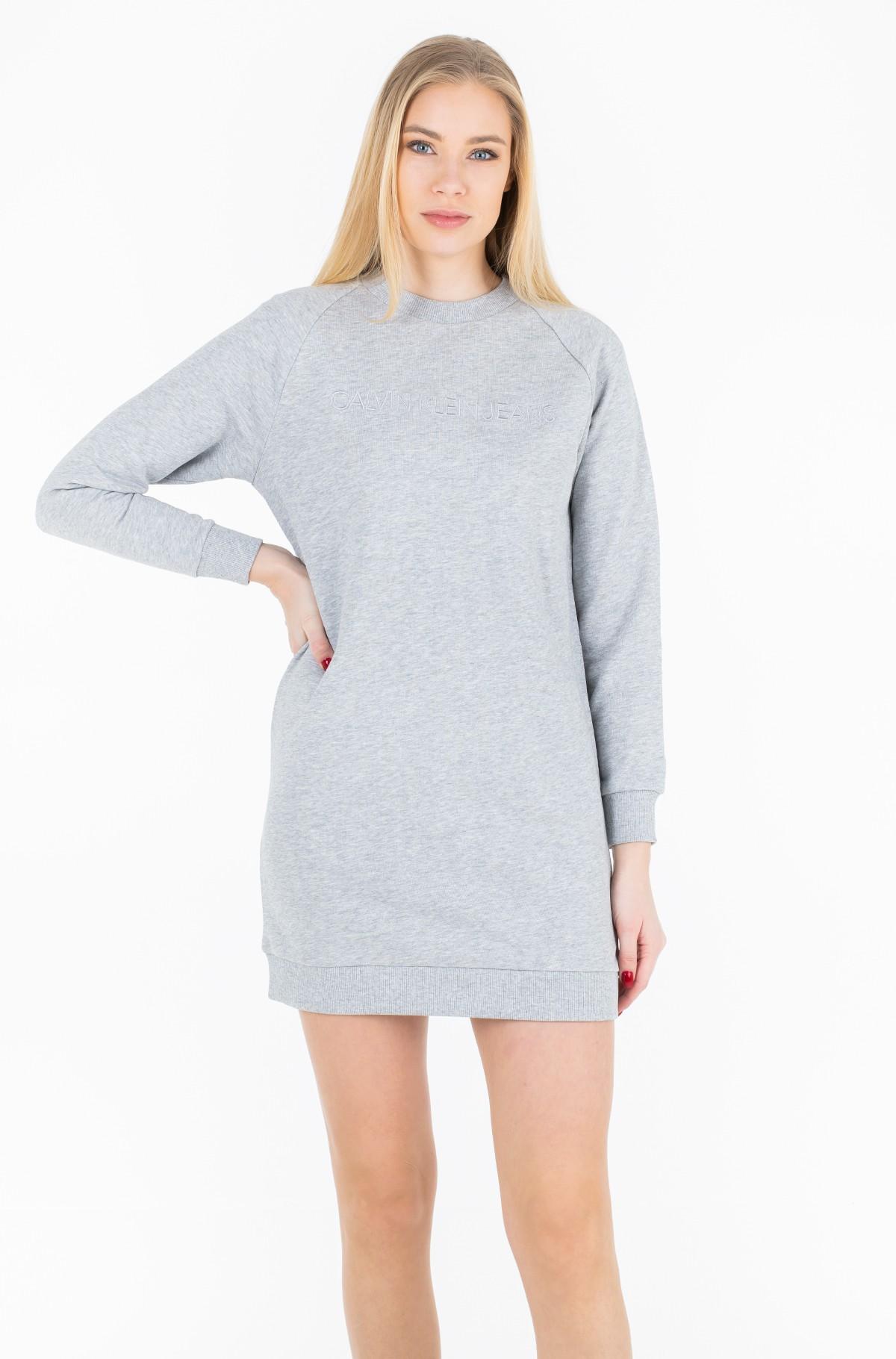 Kleit TONAL INSTITUTIONAL DRESS-full-1