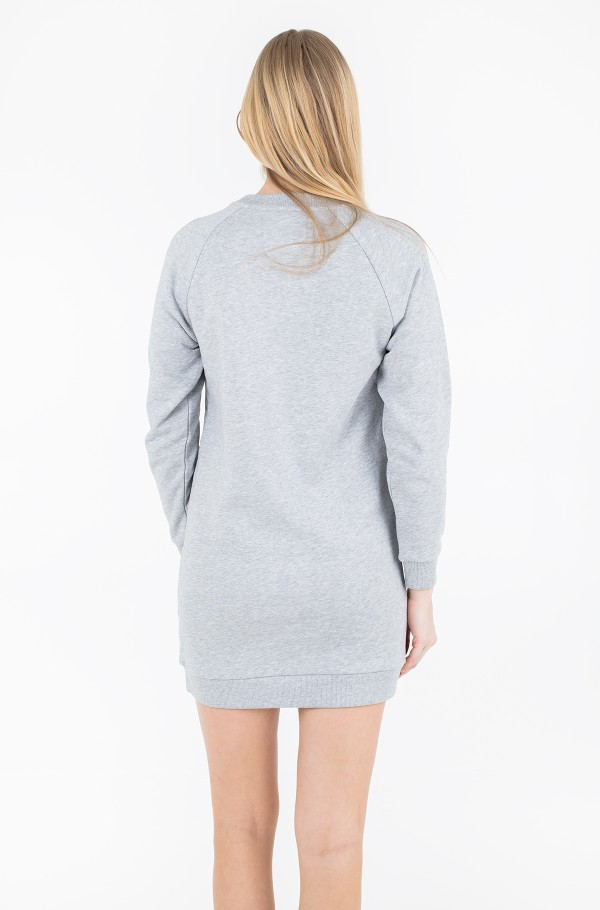 TONAL INSTITUTIONAL DRESS-hover