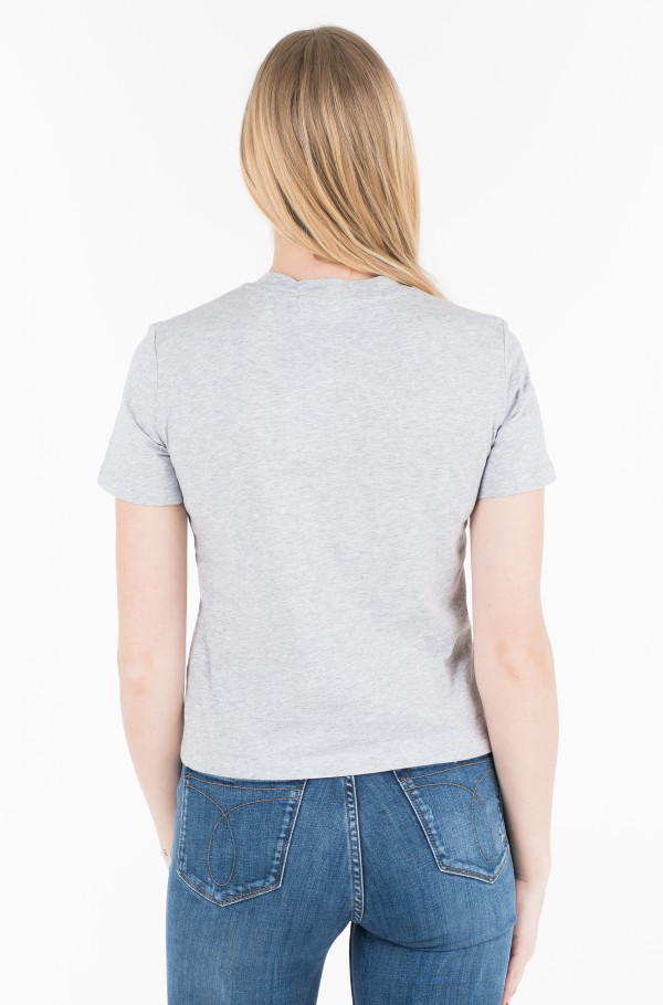 INSTIT. EMBROIDERED STRAIGHT T-hover