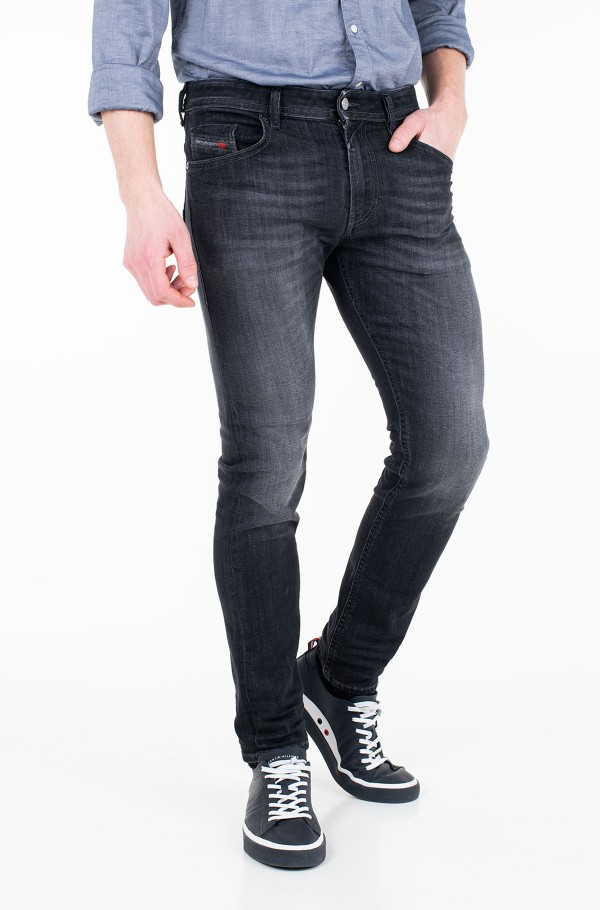 087AM THOMMER TROUSERS