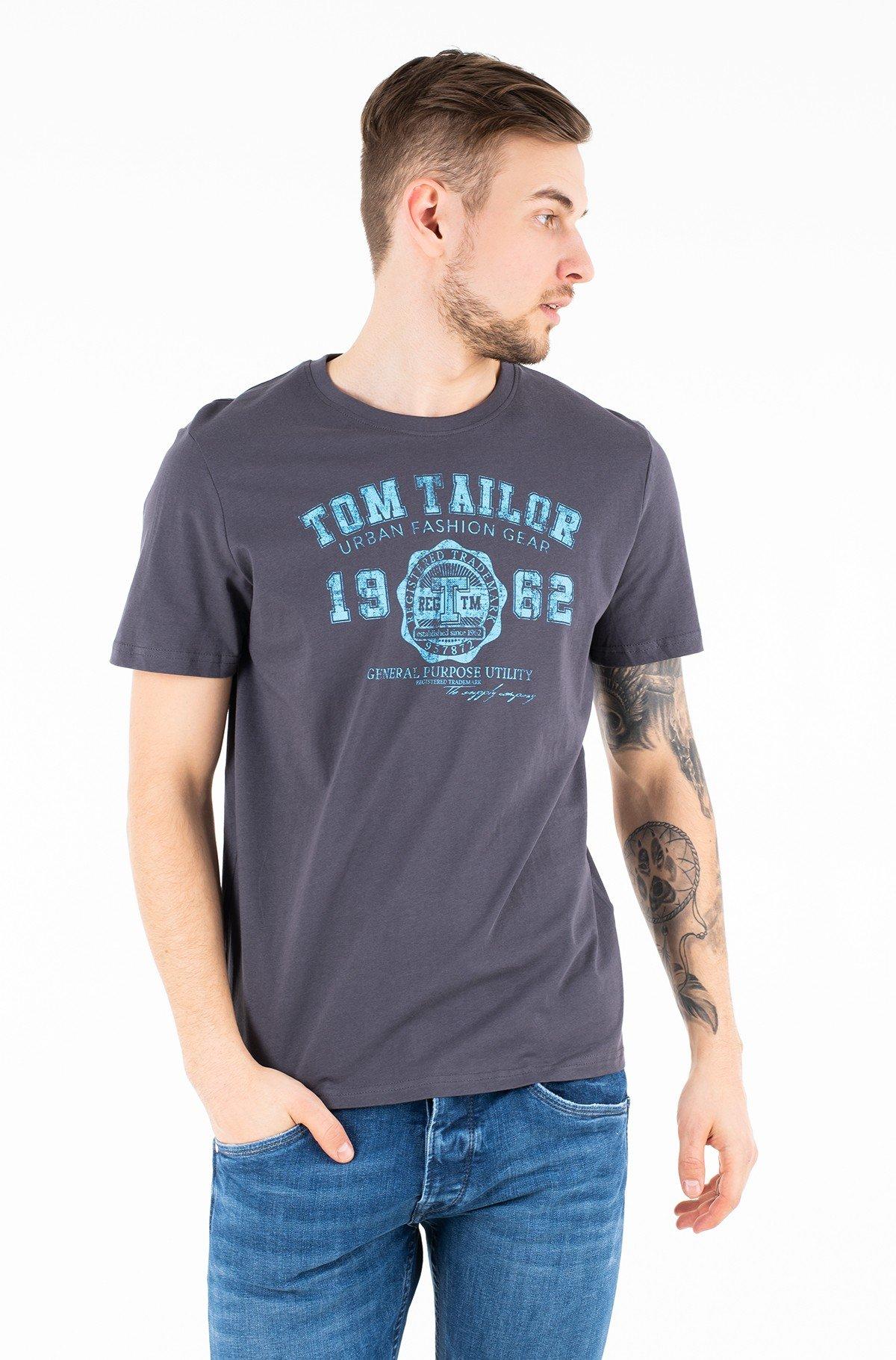 T-shirt 1008637-full-1