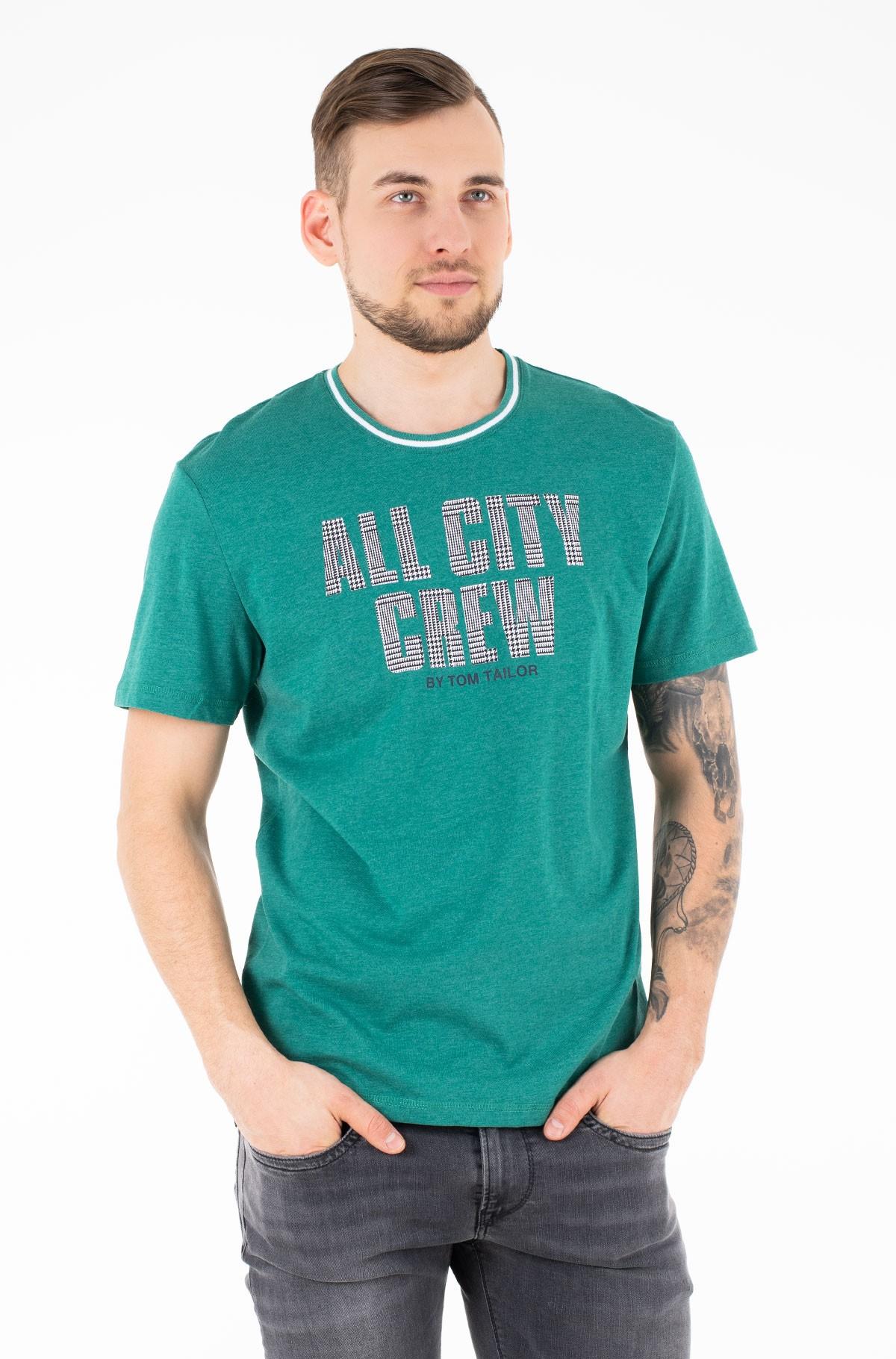T-shirt 1008244-full-1