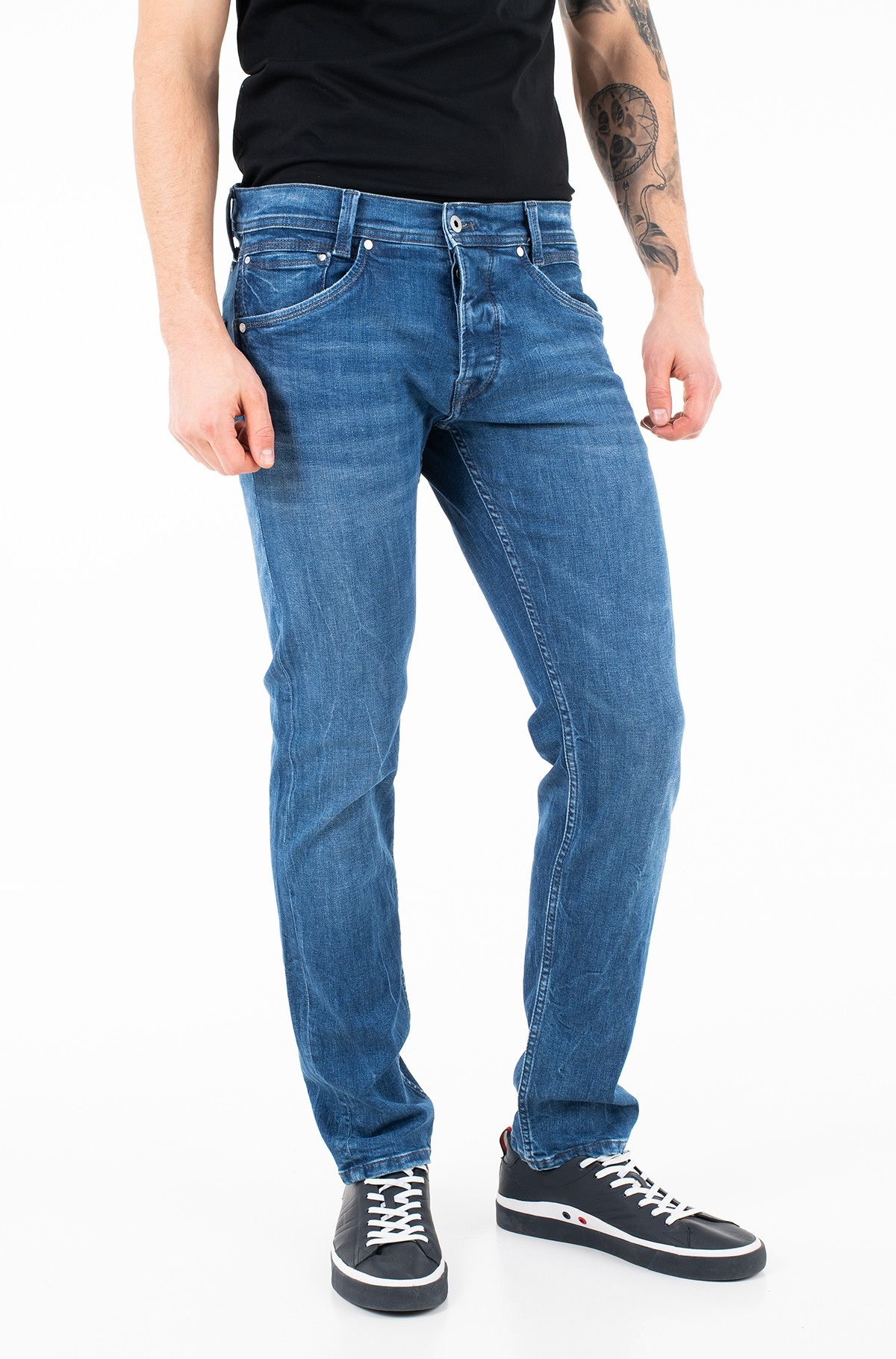 Jeans SPIKE/PM200029GM4-full-1