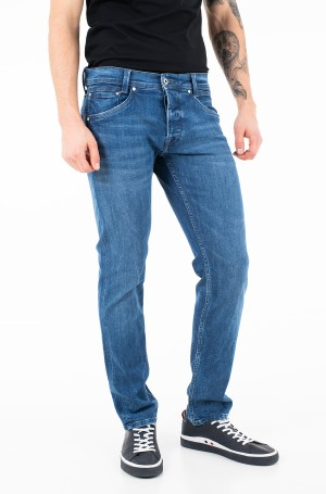 Jeans SPIKE/PM200029GM4-1