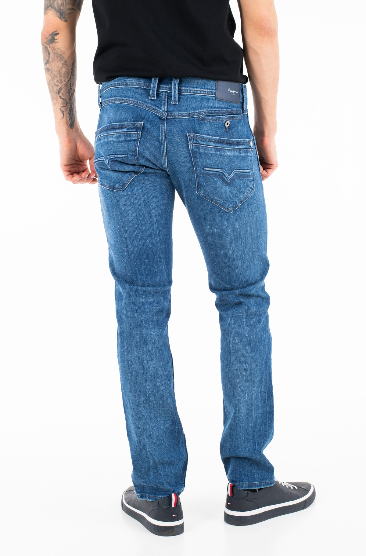 Jeans SPIKE/PM200029GM4-full-2